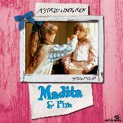 Cover-Bild zu Madita & Pim (Audio Download) von Lindgren, Astrid