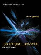 Cover-Bild zu The Elegant Universe: Superstrings, Hidden Dimensions, and the Quest for the Ultimate Theory (eBook) von Greene, Brian