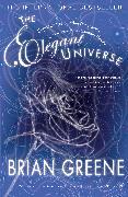 Cover-Bild zu The Elegant Universe (eBook) von Greene, Brian