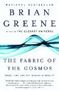 Cover-Bild zu The Fabric of the Cosmos von Greene, Brian