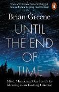 Cover-Bild zu Until the End of Time (eBook) von Greene, Brian