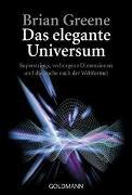 Cover-Bild zu Das elegante Universum von Greene, Brian