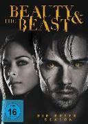Cover-Bild zu Beauty and the Beast von Levin, Jennifer