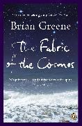 Cover-Bild zu The Fabric of the Cosmos (eBook) von Greene, Brian