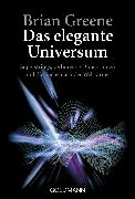Cover-Bild zu Das elegante Universum (eBook) von Greene, Brian