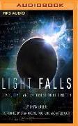 Cover-Bild zu Light Falls: Space, Time, and an Obsession of Einstein von Greene, Brian