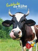 Cover-Bild zu Entdecke die Kühe von Heise, Jutta