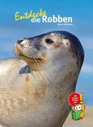 Cover-Bild zu Entdecke die Robben von Hofrichter, Robert