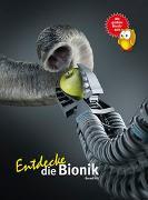 Cover-Bild zu Entdecke die Bionik von Hill, Bernd