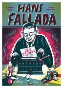 Cover-Bild zu Hans Fallada. Der Trinker von Hinrichs, Jakob