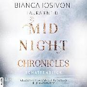 Cover-Bild zu Schattenblick - Midnight-Chronicles-Reihe, Teil 1 (Ungekürzt) (Audio Download) von Iosivoni, Bianca