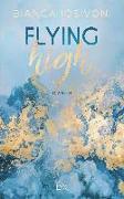 Cover-Bild zu Flying High von Iosivoni, Bianca