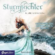 Cover-Bild zu Sturmtochter. Für immer verloren (Audio Download) von Iosivoni, Bianca