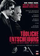 Cover-Bild zu Tödliche Entscheidung von Lumet, Sidney (Reg.)