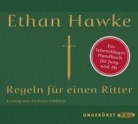 Cover-Bild zu Regeln für einen Ritter von Hawke, Ethan