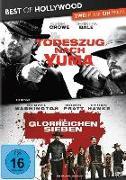 Cover-Bild zu BEST OF HOLLYWOOD - 2 Movie Collector's Pack 177 von Denzel Washington (Schausp.)