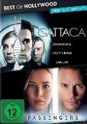 Cover-Bild zu BEST OF HOLLYWOOD - 2 Movie Collector's Pack 176 von Ethan Hawke (Schausp.)