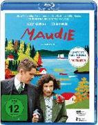 Cover-Bild zu Maudie (D) von Ethan Hawke (Schausp.)
