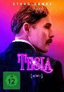 Cover-Bild zu Tesla von Michael Almereyda (Reg.)