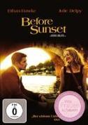 Cover-Bild zu Before Sunset von Linklater, Richard (Reg.)