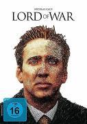 Cover-Bild zu Lord of War - Händler des Todes von Nicolas Cage (Schausp.)