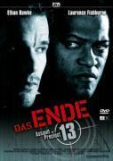 Cover-Bild zu Das Ende - Assault on Precinct 13 von Richet, Jean-Francois (Reg.)