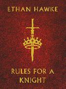 Cover-Bild zu Rules for a Knight (eBook) von Hawke, Ethan