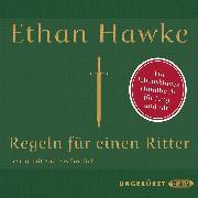 Cover-Bild zu Regeln für einen Ritter (Audio Download) von Hawke, Ethan