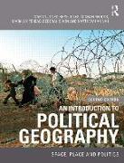 Cover-Bild zu An Introduction to Political Geography von Jones, Martin (University of Sheffield, UK)