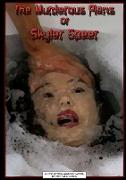 Cover-Bild zu The Murderous Plans of Skylar Speer von Dixon, Matthew