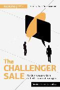 Cover-Bild zu The Challenger Sale (eBook) von Adamson, Brent