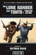 Cover-Bild zu The Lone Ranger and Tonto von Chuck Dixon