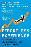 Cover-Bild zu The Effortless Experience (eBook) von Dixon, Matthew