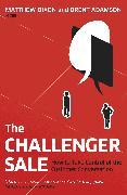 Cover-Bild zu The Challenger Sale (eBook) von Dixon, Matthew