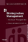 Cover-Bild zu Strategisches Management (eBook) von Rühli, Edwin
