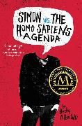 Cover-Bild zu Simon vs. the Homo Sapiens Agenda von Albertalli, Becky