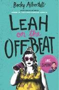 Cover-Bild zu Leah on the Offbeat von Albertalli, Becky
