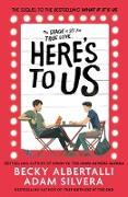 Cover-Bild zu Here's To Us (eBook) von Silvera, Adam