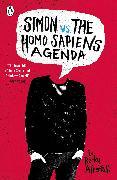 Cover-Bild zu Simon vs. the Homo Sapiens Agenda (eBook) von Albertalli, Becky