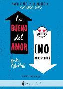Cover-Bild zu Lo bueno del amor (no correspondido) (eBook) von Albertalli, Becky