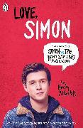 Cover-Bild zu Love Simon (eBook) von Albertalli, Becky