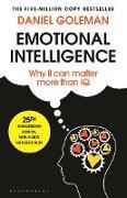 Cover-Bild zu Emotional Intelligence (eBook) von Goleman, Daniel