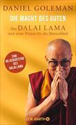 Cover-Bild zu Die Macht des Guten (eBook) von Goleman, Daniel