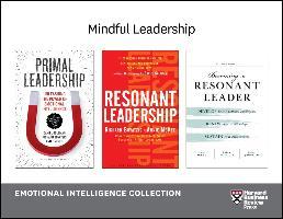 Cover-Bild zu Mindful Leadership: Emotional Intelligence Collection (4 Books) (eBook) von Review, Harvard Business