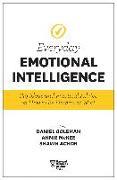 Cover-Bild zu Harvard Business Review Everyday Emotional Intelligence (eBook) von Review, Harvard Business