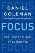 Cover-Bild zu Focus (eBook) von Goleman, Daniel