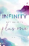 Cover-Bild zu Infinity Plus One (eBook) von Harmon, Amy