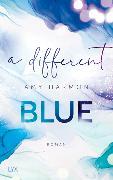 Cover-Bild zu A Different Blue von Harmon, Amy