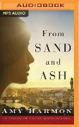 Cover-Bild zu From Sand and Ash von Harmon, Amy