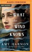 Cover-Bild zu What the Wind Knows von Harmon, Amy